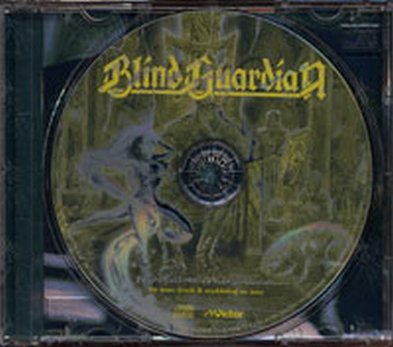 BLIND GUARDIAN - Night Fall In Middle Earth - 3