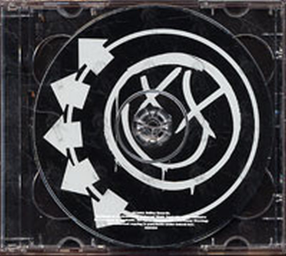 BLINK 182 - Greatest Hits - 3