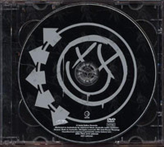 BLINK 182 - Greatest Hits - 4