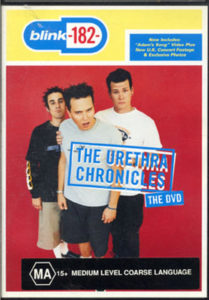 BLINK 182 - The Urethra Chronicles - 1