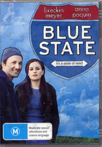 BLUE STATE - Blue State - 1