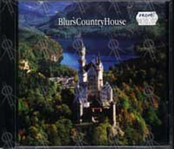 BLUR - Country House - 1
