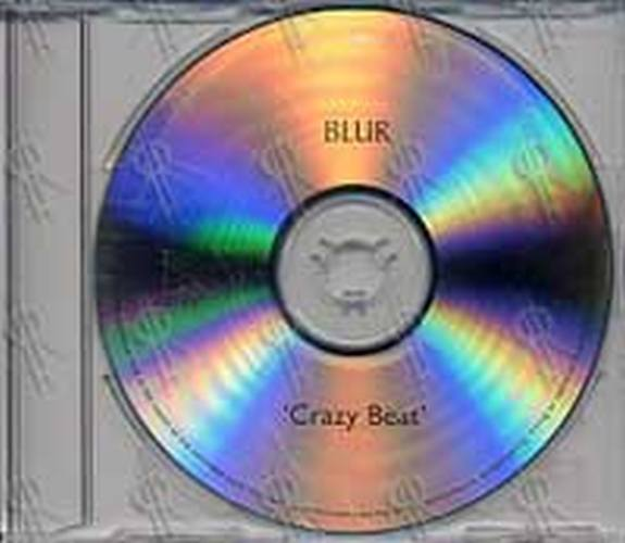 BLUR - Crazy Beat - 1