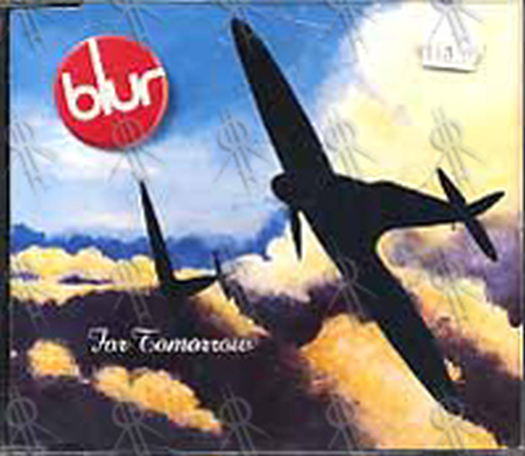 BLUR - For Tomorrow - 1