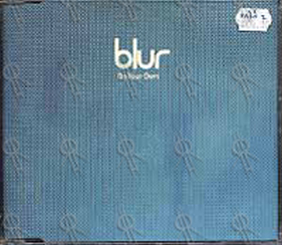 BLUR - On Your Own (UK Part 2) - 1