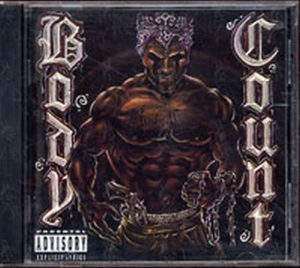 BODY COUNT - Body Count - 1