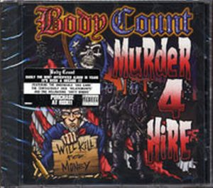 BODY COUNT - Murder 4 Hire - 1