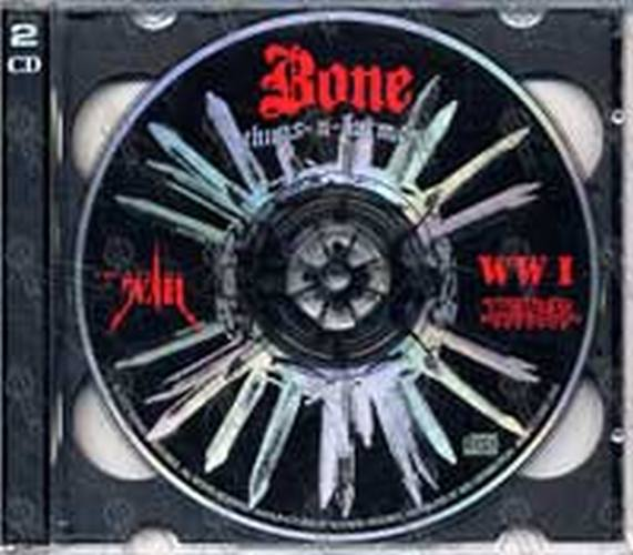 96e5684355c BONE THUGS-N-HARMONY - The Art Of War (Album