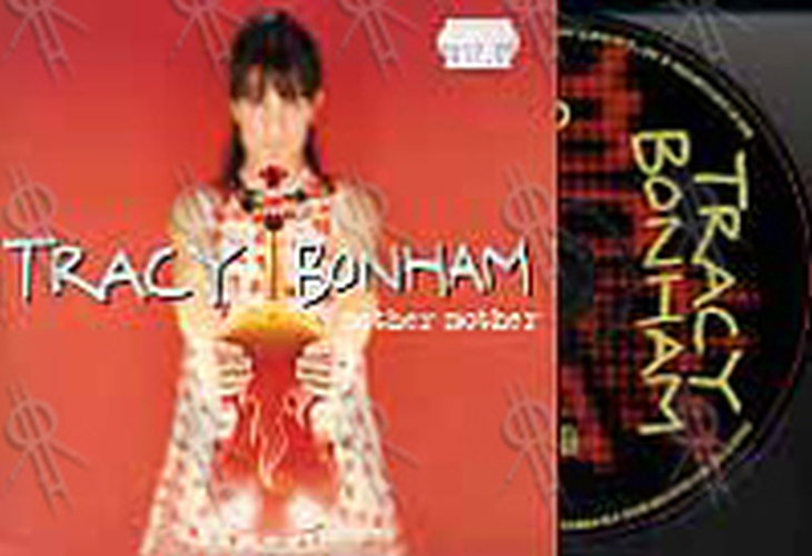 BONHAM-- TRACY - Mother Mother - 1