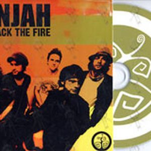 BONJAH - Bring Back The Fire - 1
