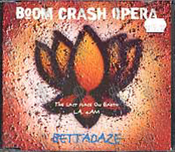 BOOM CRASH OPERA - Bettadaze - 1