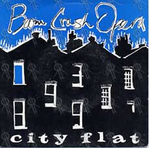BOOM CRASH OPERA - City Flat - 1
