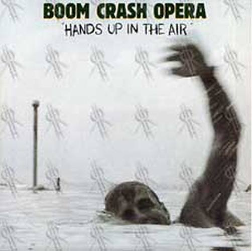 BOOM CRASH OPERA - Hands Up In The Air - 1