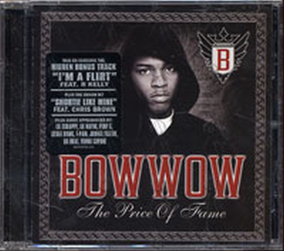 Bow Wow Wow - Prince Of Darkness / Orangutang