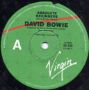 BOWIE-- DAVID - Absolute Beginners - 2