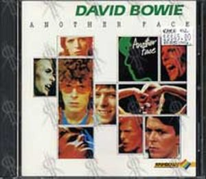 BOWIE-- DAVID - Another Face - 1