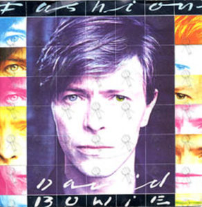 BOWIE-- DAVID - Fashion - 1