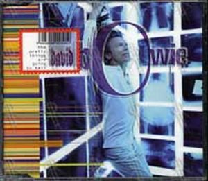 BOWIE-- DAVID - The Pretty Things Are Going To Hell - 1