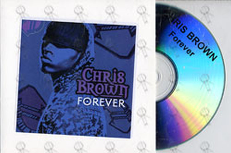 BROWN-- CHRIS - Forever - 1