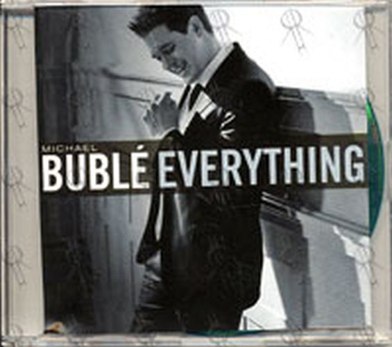 BUBLE-- MICHAEL - Everything - 1