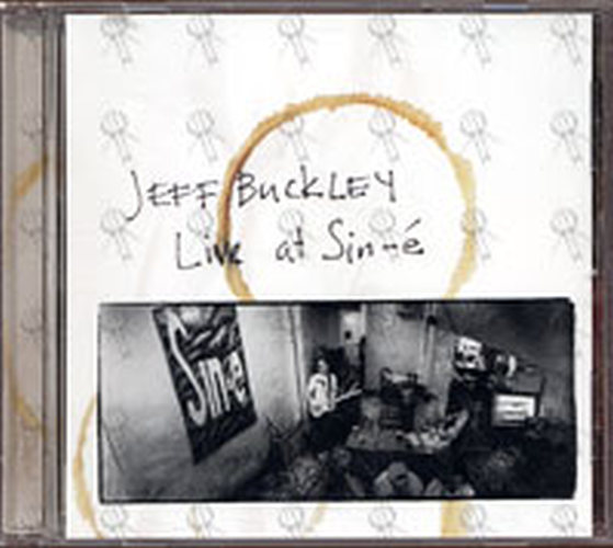 BUCKLEY-- JEFF - Live At Sin-E - 1