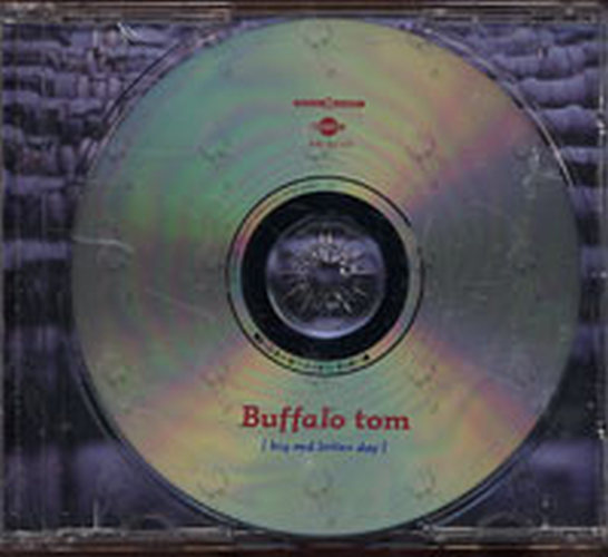 BUFFALO TOM - Big Red Letter Day - 3