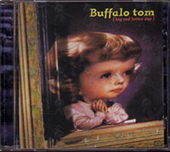 BUFFALO TOM - Big Red Letter Day - 1