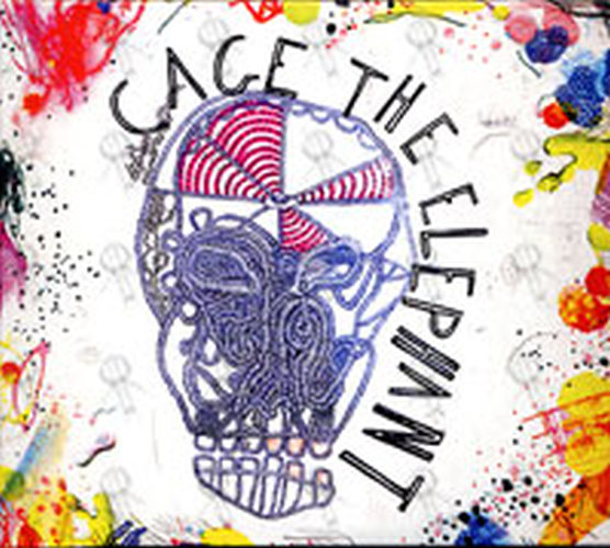 CAGE THE ELEPHANT - Cage The Elephant - 1