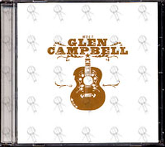 CAMPBELL-- GLEN - Meet Glen Campbell - 1