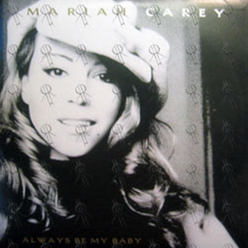 CAREY-- MARIAH - Always Be My Baby - 1