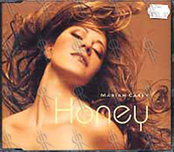 CAREY-- MARIAH - Honey - 1