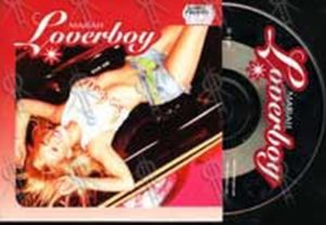 CAREY-- MARIAH - Loverboy - 1