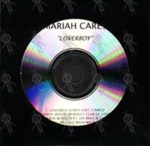 CAREY-- MARIAH - Loverboy (Remixes) - 1
