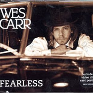 CARR-- WES - Fearless - 1
