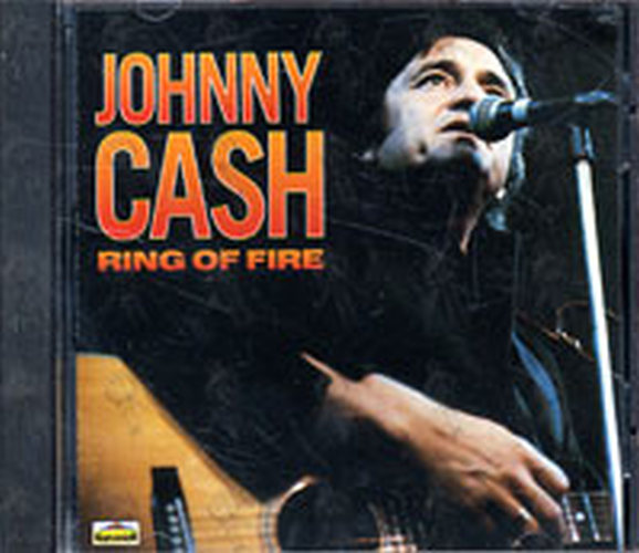 Johnny Cash Tour Australia