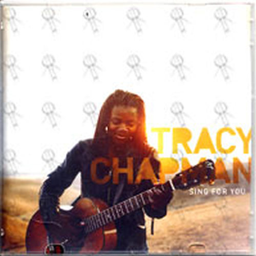 CHAPMAN-- TRACY - Sing For You - 1
