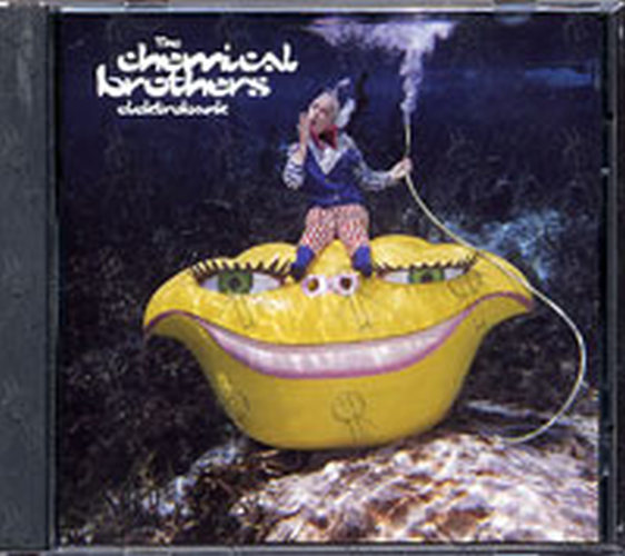 CHEMICAL BROTHERS-- THE - Elektrobank - 1