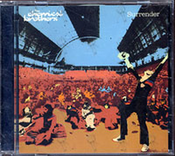 CHEMICAL BROTHERS-- THE - Surrender - 1