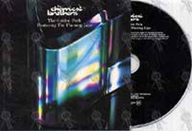 CHEMICAL BROTHERS-- THE - The Golden Path - 1