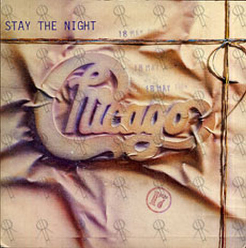 CHICAGO - Stay The Night - 1