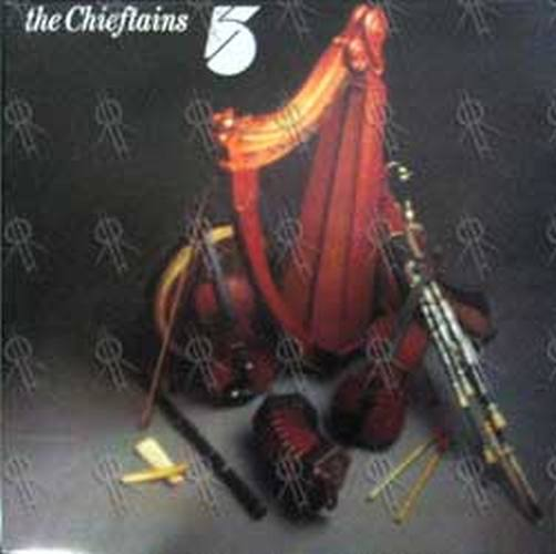CHIEFTAINS-- THE - The Chieftains 5 - 1