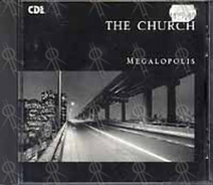 CHURCH-- THE - Megalopolis - 1