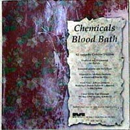 CITIZEN'S UTILITIES - Chemicals - 2