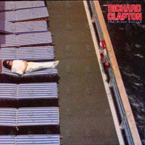 CLAPTON-- RICHARD - The Great Escape - 1