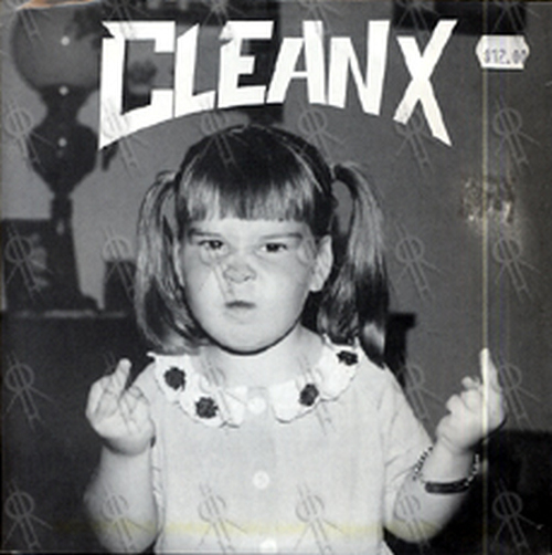 CLEAN X - Find The Truth - 1