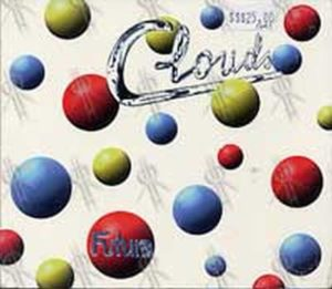Clouds penny century album promo poster posters - Candy candy diva futura ...