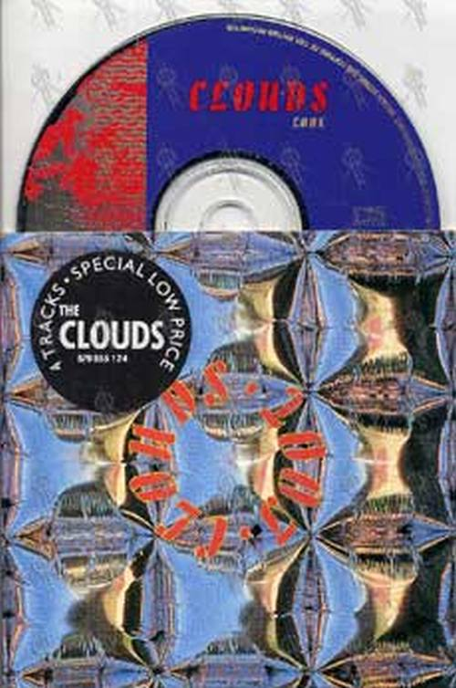 CLOUDS - Loot - 1