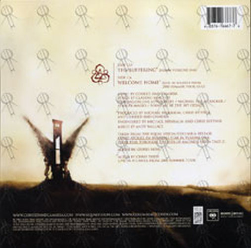 COHEED AND CAMBRIA - The Suffering (7 Inch, Vinyl) | Rare Records