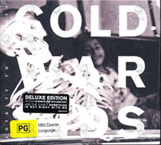 COLD WAR KIDS - Loyalty To Loyalty - 1
