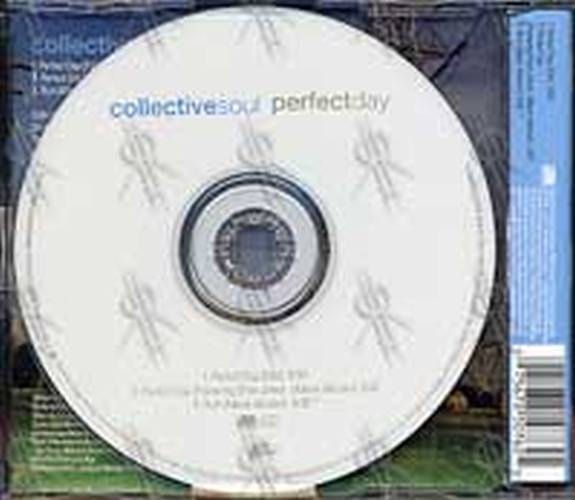 COLLECTIVE SOUL - Perfect Day - 2